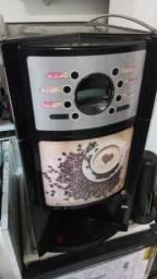 Maquina café automática 8 sabores Bianchi Gaia