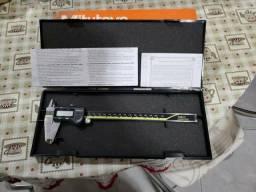 Paquimetro Digital Mitutoyo 200mm