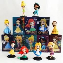 Promoção Princesas Disney