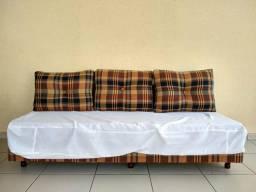Bicama ou sofa cama da Castor