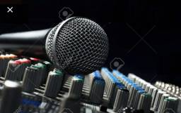 Técnico de áudio