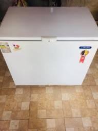 Freezer metalfrio 293l 220v