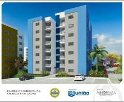 Doce Vida bosque com 2 e 3/4 com ou sem varanda no Eduardo Gomes