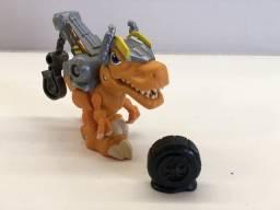 Dinossauro playskool mini figura