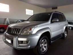 Toyota prado 2007 - 2007