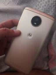 "Smartphone Motorola Moto G 5S Dual Chip Android 8.1 Tela 5.2"" 32GB 4G"