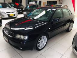Audi A3 1.8 Turbo, Automática, Raridade, Para Colecionador!! - 2003