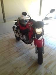 Honda Cbx - 2016