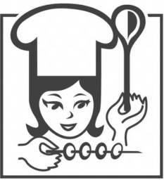 Vaga de Cozinheira - Feira do Mineirinho