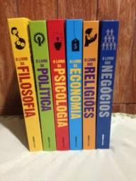 0536b1064e Coleção de Livros da Editora Globo