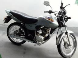 Moto cg leilao - 2003