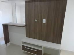 Recreio - Barra Bonita, apartamento novo com planejados