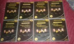 DVD de curso