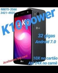 K10 power