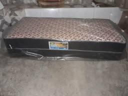 Lindas cama box solteiro últimas unidades, mega promoção $219.99 todas nova no plástico