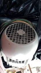 Vendo Motor Elétrico 1.0 vc 1730RPM tri
