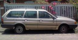Vw - Volkswagen Quantum - 1992