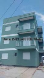 Ótimos apartamentos 2 dormitórios barnabé Gravataí pronta entrega