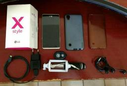 Celular LG X STYLE