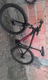 Vendo bike bem nova