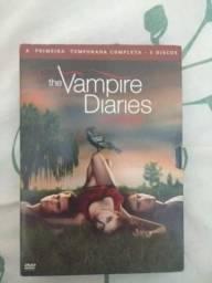 Diário de vampiro