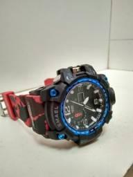 Relógio Smael esportivo