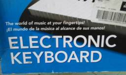 Teclado Eletronic Keyboard