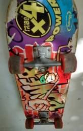 Skate X4 Action Power Xalingo