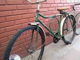 Bicicleta aro 26 Monark Barra Circular 87