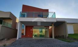Casa em Condomínio 4 Suítes Alto Padrão - em Morros
