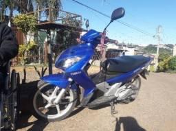 Yamaha Neo - 2008