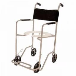 Cadeira de rodas de Banho !