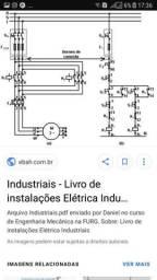 Eletricista vitoria pe