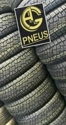 Não perca tempo e economize na hora de trocar de pneu