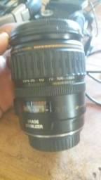 Câmera Fotográfica Canon XTi