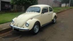 Volkswagen Fusca 1981 - 1981