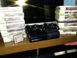 Xbox 360 destravado!