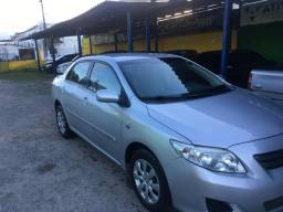 Corolla Excelente - 2009