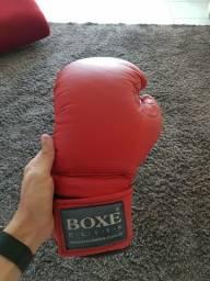Luva de Box/Muay Thay