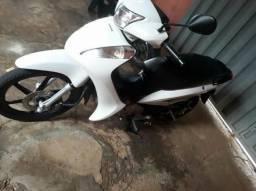 Honda Biz - 2015