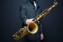 Como Tocar Saxofone Iniciante - curso online