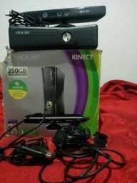 Xbox 360,kinect ou Hd