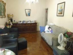 Apartamento à venda com 1 dormitórios em Flamengo, cod:cv170302