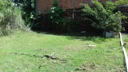 Vende_ se um terreno localizado no bairro jardim eldorado em frente ao canal vale do açai