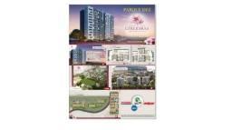 Apartamento 2 e 3 quartos/ Parque 10/ Próximo ao Acqua