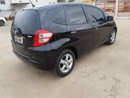 Honda fit automático 1.4 16v lx - 2009