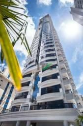 Apartamento com 3 dormitórios à venda, 152 m² por R$ 2.550.000 - Centro - Balneário Cambor