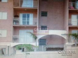 Apartamento residencial à venda, jardim borborema, são bernardo do campo - ap56233.