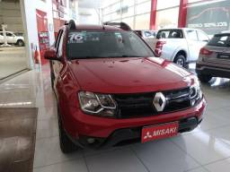 Duster Oroch 1.6 Exp. 2016 - 2016