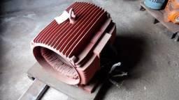 Motor elétrico trifásico weg 200 cv